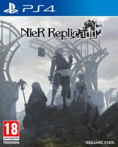 NieR Replicant ver. 1.22474487139 per PlayStation 4