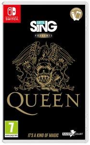 Let's Sing Queen per Nintendo Switch