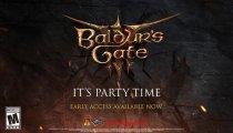 Baldur's Gate 3 - Early Access Trailer
