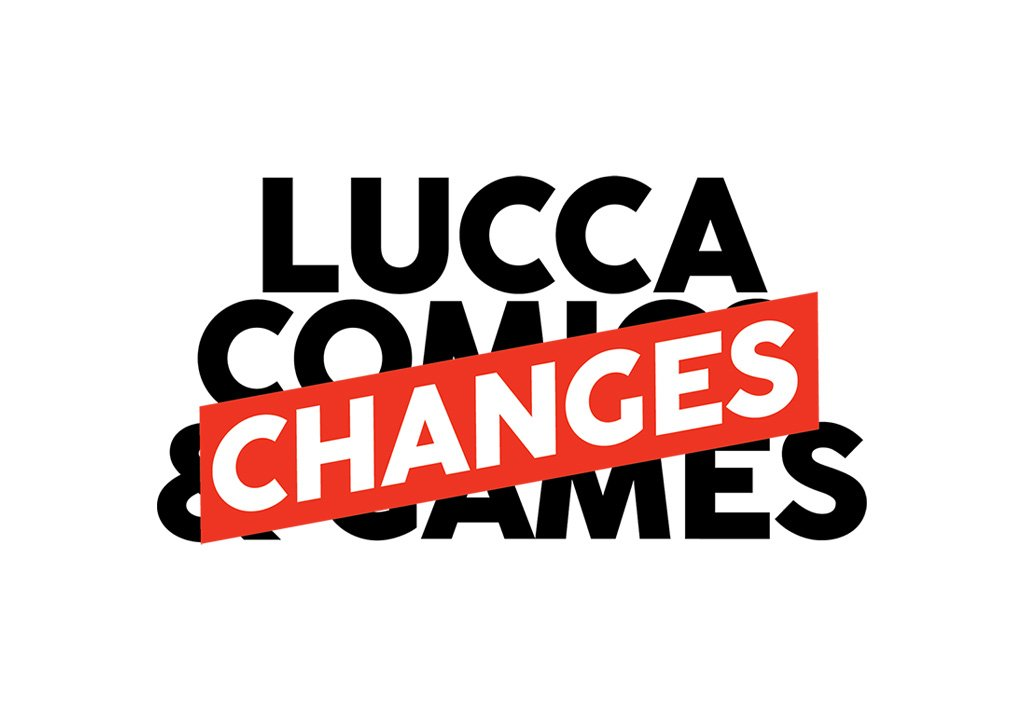 Lucca Comics & Games Changes 2020, the program is enriched: here are the news