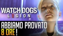 Watch Dogs: Legion - Video Anteprima