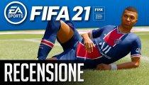 Fifa 21 - Video Recensione