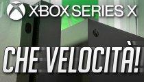 Xbox Series X vs Xbox One X: Tempi di caricamento a confronto