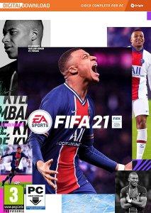 FIFA 21 per PC Windows