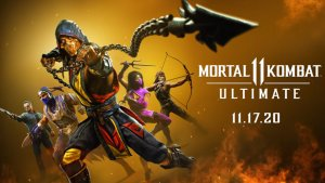 Mortal Kombat 11 Ultimate per PC Windows