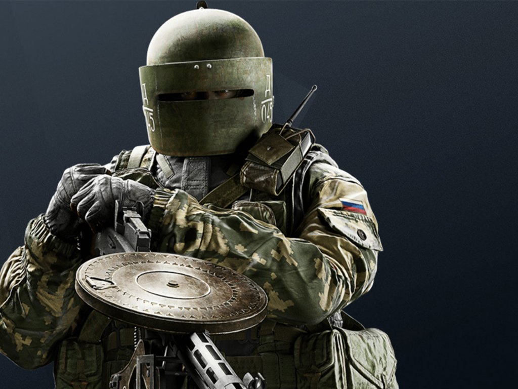 Rainbow Six Siege: Operation Shadow Legacy, the Tachanka rework