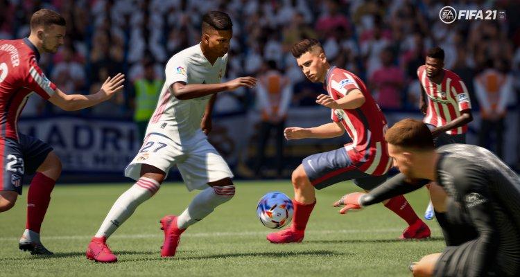 FIFA 21: ragazzo spende oltre 8000 dolla …