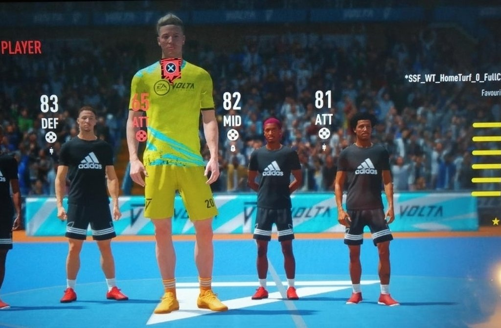 FIFA 20 and the giant goalkeeper: story of a bug that went viral