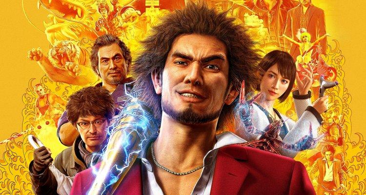 Yakuza: Like a Dragon provato su PC e Xbox Series X