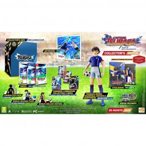 Captain Tsubasa: Rise of New Champions per Nintendo Switch