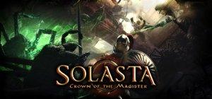 Solasta: Crown of the Magister per PC Windows