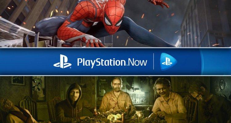 PlayStation Now, facciamo il punto