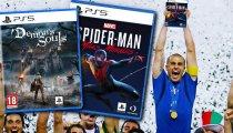 PS5: in Italia i giochi escono prima!