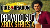 Yakuza: Like a Dragon - Video Anteprima