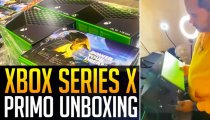 Xbox Series X: qualcuno ha già aperto la Scatola!
