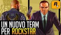GTA 6: arriva ROCKSTAR DUNDEE!