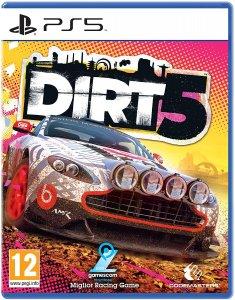 DIRT 5 per PlayStation 5