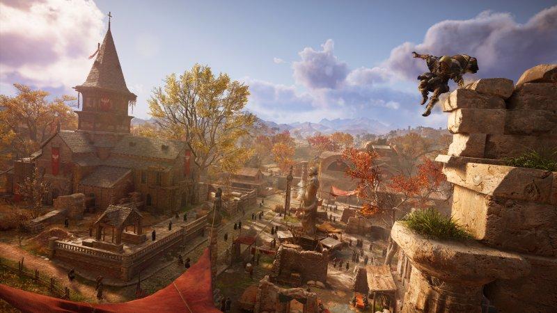 Assassins Creed Valhalla Nuova Prova 10