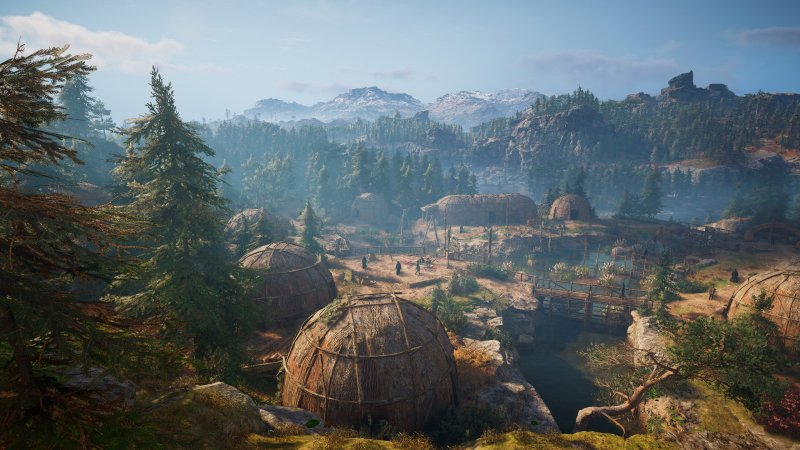 Assassins Creed Valhalla Nuova Prova 2