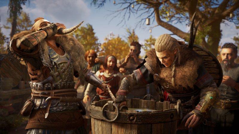 Assassins Creed Valhalla Nuova Prova 4