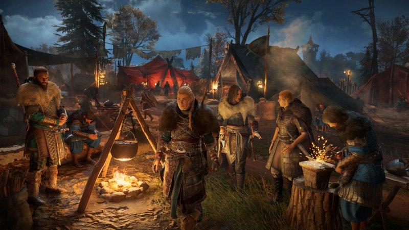 Assassins Creed Valhalla Nuova Prova 5