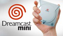 Dreamcast Mini arriva nel 2021?