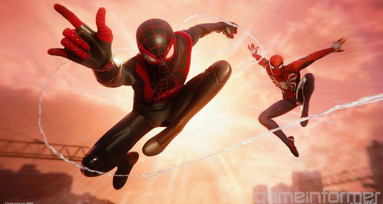 Marvel's Spider-Man: Miles Morales …