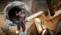 Mortal Kombat 11 Ultimate - Trailer del gameplay in italiano