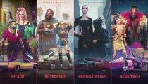 Cyberpunk 2077 - Trailer sugli stili
