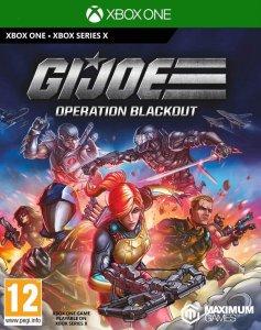 G.I. Joe: Operation Blackout per Xbox One