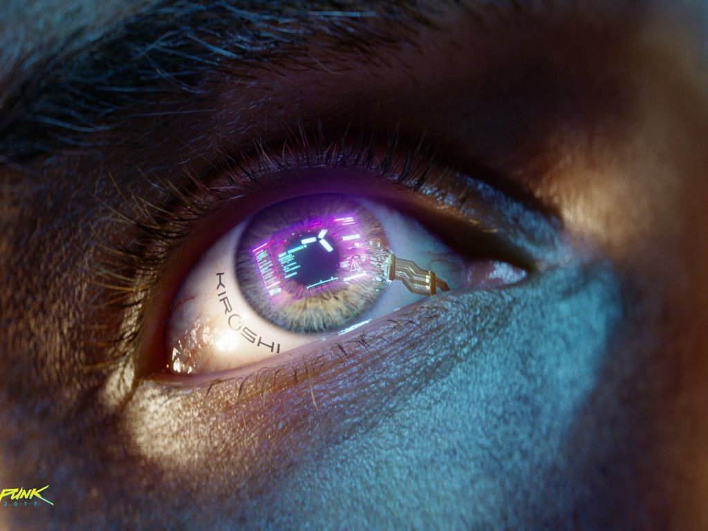 Cyberpunk 2077: criticizing is fine, destroying is not