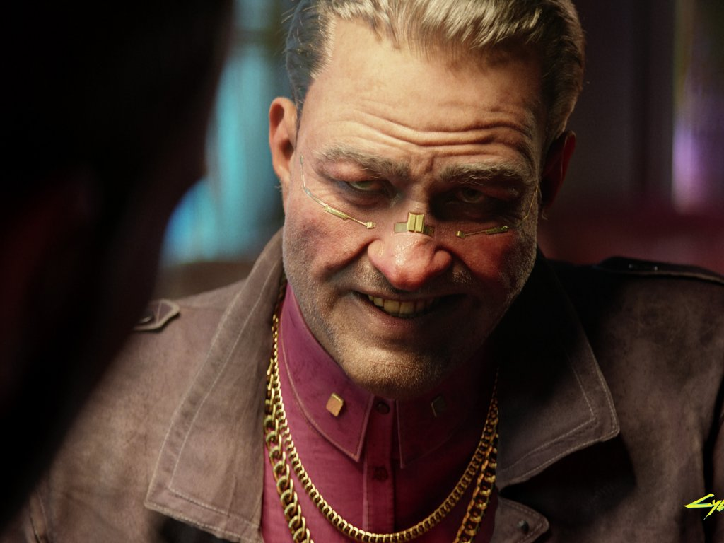 Cyberpunk 2077 will be available on GeForce Now at launch