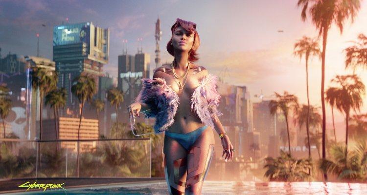 Cyberpunk 2077, Keanu Reeves torna nello …