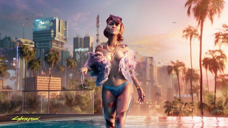 Cyberpunk 2077 6