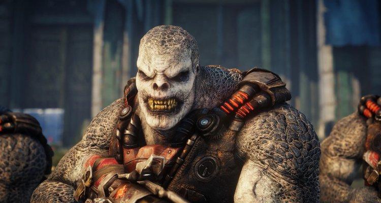 Gears Tactics, provato su Xbox Series X: lo strategico in versione potenziata