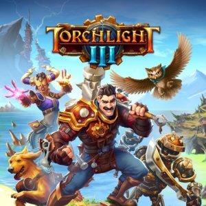 Torchlight III per PlayStation 4