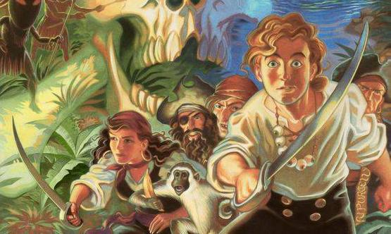 The Secret of Monkey Island: Guybrush turns thirty