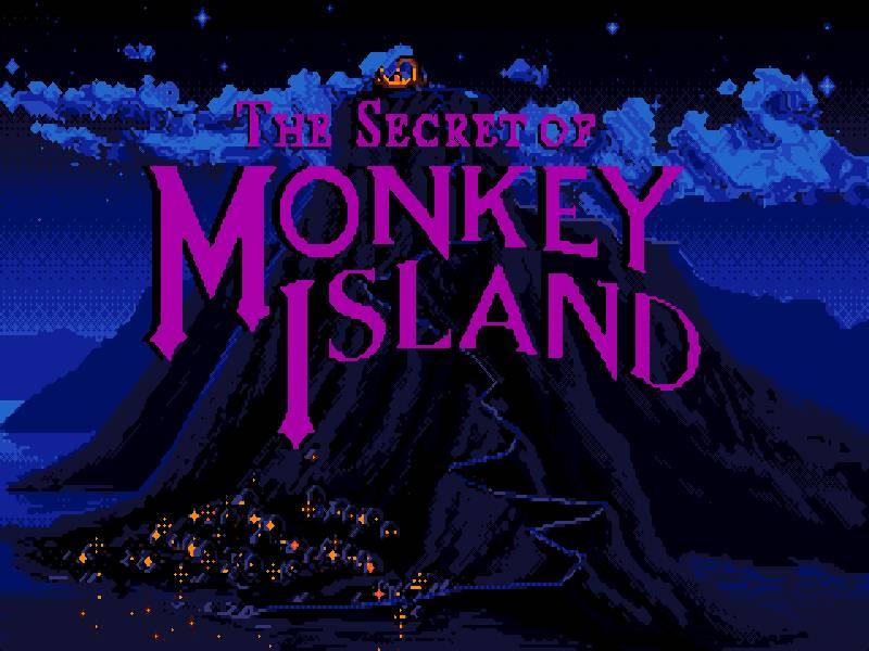 The Secret Of Monkey Island 05