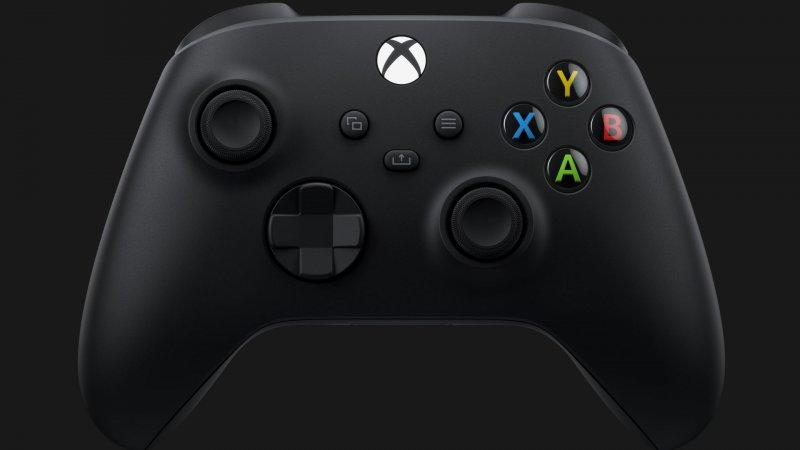 Controller Wireless per Xbox Xbox Series X Nero 6