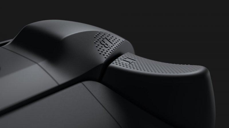Controller Wireless per Xbox Xbox Series X Nero 8