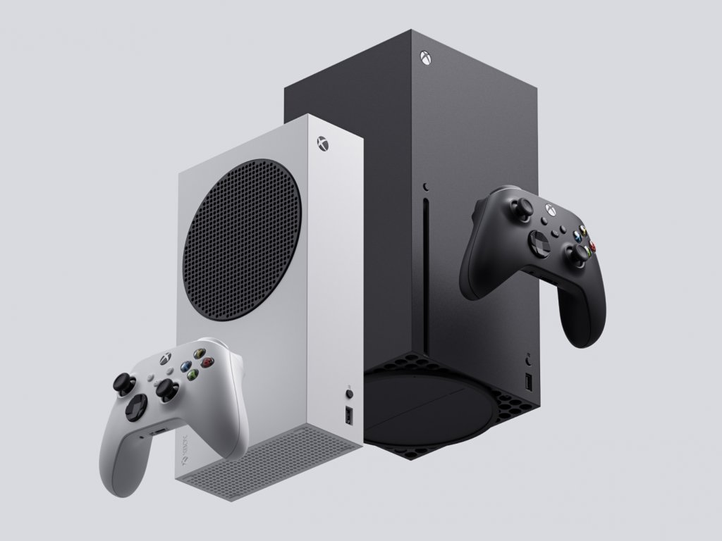 Xbox X Series, dashboard and operating system: the first impact