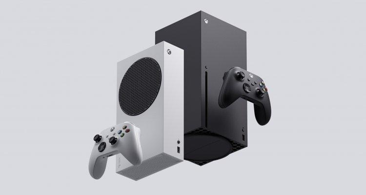 Xbox Serie X, dashboard e sistema operativo: il primo impatto