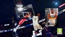 NBA 2K21 MyTEAM sbarca su PS5 e Xbox Series X|S.