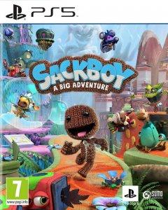 Sackboy: A Big Adventure per PlayStation 5