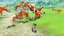 """Hyrule Warriors: L'Era della Calamità - Trailer """"Ricordi ritrovati"""", parte 3"""