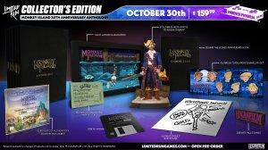 Monkey Island Anthology per PC Windows