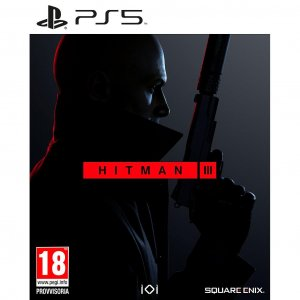Hitman 3 per PlayStation 5