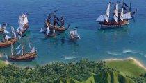 Civilization VI - Primo sguardo allo scenario multiplayer dei Pirati.