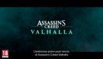 Assassin's Creed Valhalla DLC: Trailer italiano