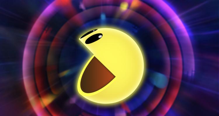 Pac-Man Mega Tunnel Battle, l'ante …